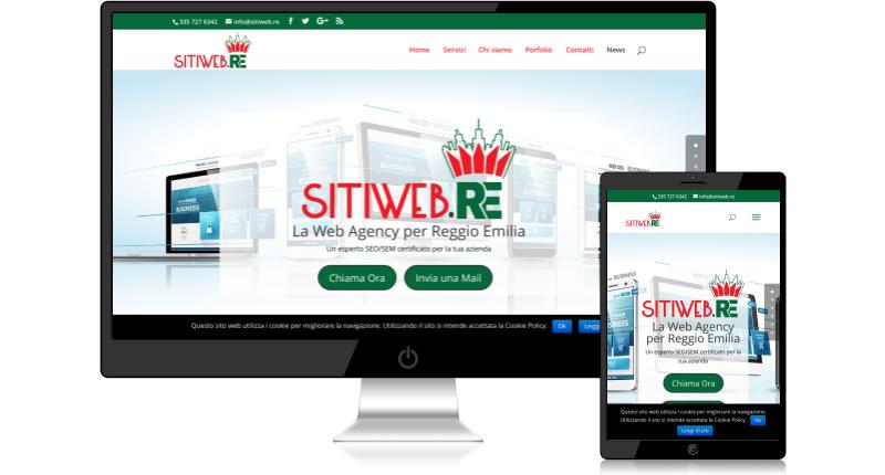 Qualche consiglio per ottimizzare il tuo sito mobile