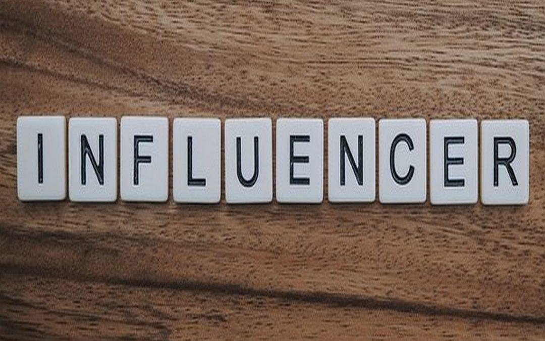 Influencer marketing: modo più potente per fare pubblicità