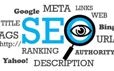 Ranking: plusvalore dai motori di ricerca, siti e pagine web