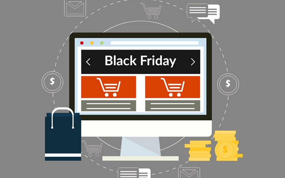 Black Friday 2019 è alle porte, come prepararsi? E-commerce! (1° Parte)