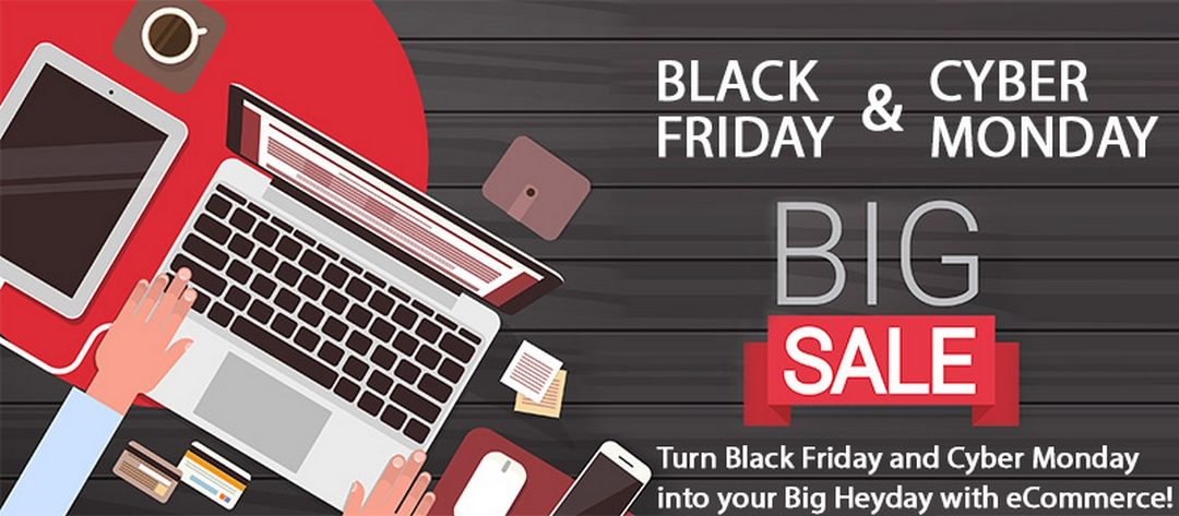 Black Friday 2019 è alle porte, come prepararsi? E-commerce! (2° parte)