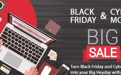 Black Friday 2019 è alle porte, come prepararsi? E-commerce! (2° parte)