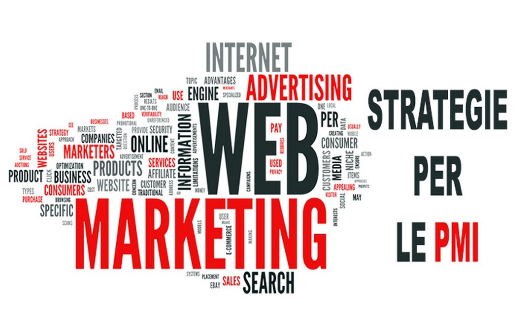 Web marketing: i segreti, del successo, nel business online!