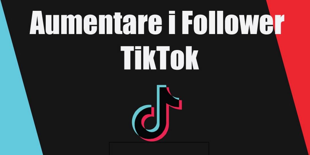 "Come aumentare i follower su ""TikTok"": piattaforma social!"