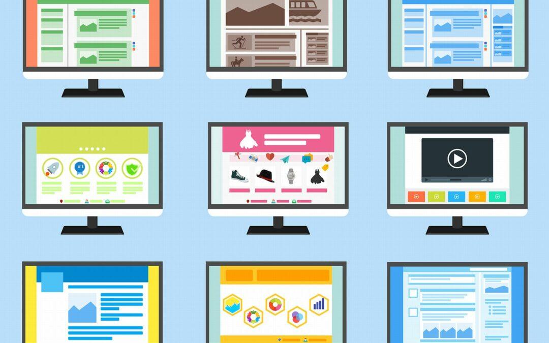 Consigli per far risaltare il tuo sito web